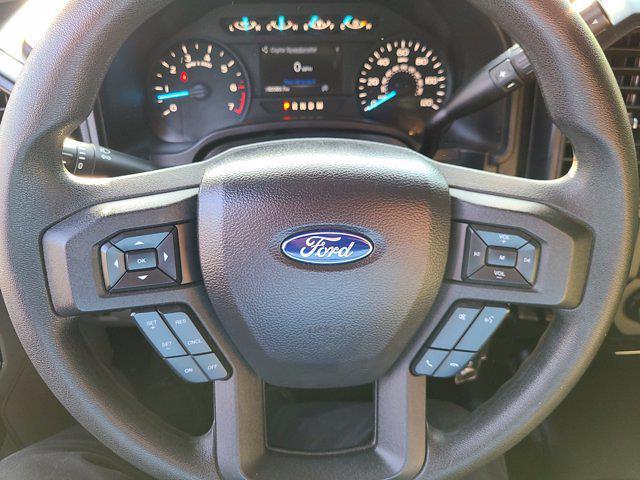 2018 Ford F-150 SuperCrew Cab 4x4, Pickup #M39044A - photo 29