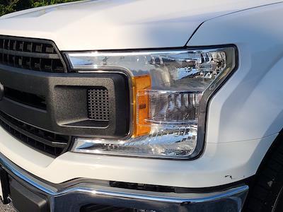 2018 Ford F-150 SuperCrew Cab 4x4, Pickup #M39044A - photo 13