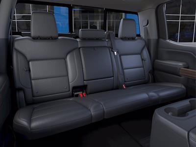 2021 Chevrolet Silverado 1500 Crew Cab 4x2, Pickup #M40447 - photo 14