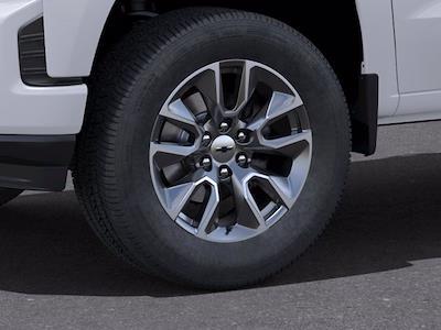 2021 Chevrolet Silverado 1500 Crew Cab 4x2, Pickup #M40447 - photo 7