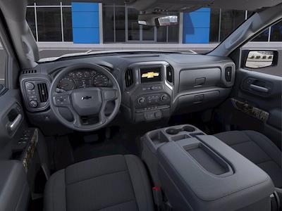 2021 Chevrolet Silverado 1500 Crew Cab 4x4, Pickup #M40683 - photo 12