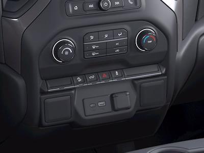 2021 Chevrolet Silverado 1500 Crew Cab 4x4, Pickup #M40683 - photo 20