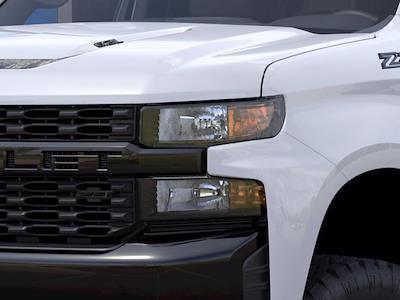 2021 Chevrolet Silverado 1500 Crew Cab 4x4, Pickup #M40683 - photo 8