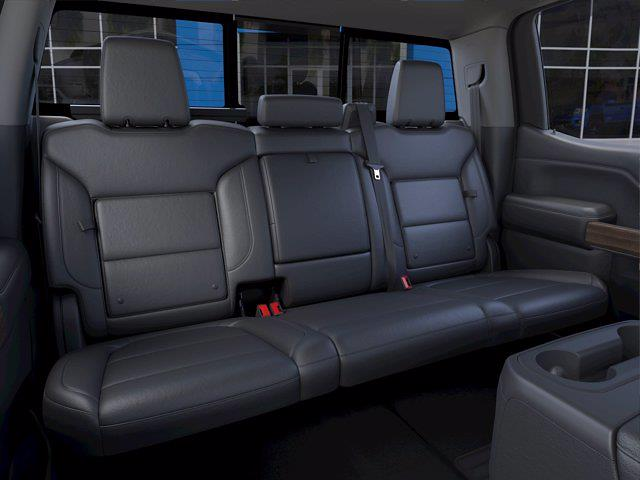 2021 Chevrolet Silverado 1500 Crew Cab 4x2, Pickup #M40730 - photo 14