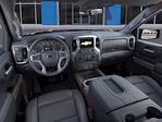 2021 Chevrolet Silverado 1500 Crew Cab 4x2, Pickup #M40730 - photo 12