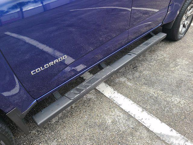 2016 Chevrolet Colorado Crew Cab 4x4, Pickup #M42168A - photo 21