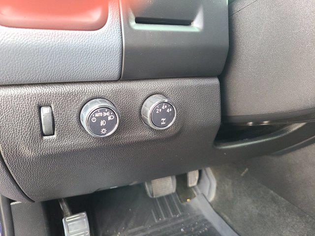 2016 Chevrolet Colorado Crew Cab 4x4, Pickup #M42168A - photo 31