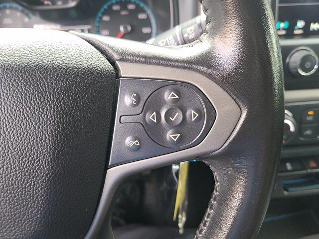 2016 Chevrolet Colorado Crew Cab 4x4, Pickup #M42168A - photo 34