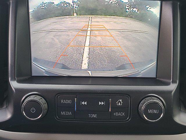 2016 Chevrolet Colorado Crew Cab 4x4, Pickup #M42168A - photo 39