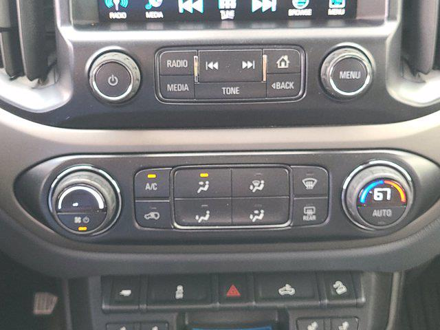 2016 Chevrolet Colorado Crew Cab 4x4, Pickup #M42168A - photo 40