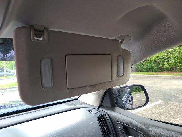2016 Chevrolet Colorado Crew Cab 4x4, Pickup #M42168A - photo 46