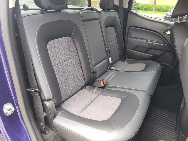 2016 Chevrolet Colorado Crew Cab 4x4, Pickup #M42168A - photo 74