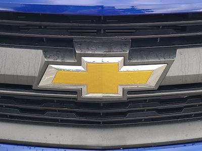 2016 Chevrolet Colorado Crew Cab 4x4, Pickup #M42168A - photo 15