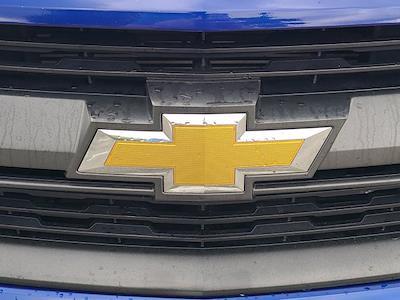 2016 Chevrolet Colorado Crew Cab 4x4, Pickup #M42168A - photo 18