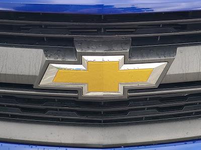 2016 Chevrolet Colorado Crew Cab 4x4, Pickup #M42168A - photo 20