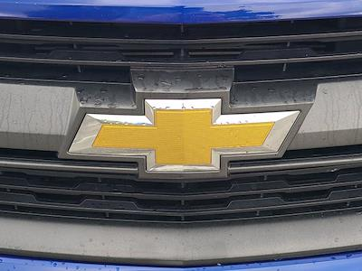 2016 Chevrolet Colorado Crew Cab 4x4, Pickup #M42168A - photo 13