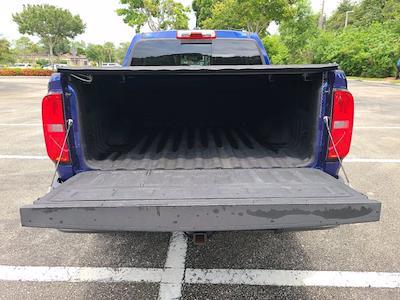 2016 Chevrolet Colorado Crew Cab 4x4, Pickup #M42168A - photo 64
