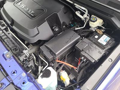 2016 Chevrolet Colorado Crew Cab 4x4, Pickup #M42168A - photo 85
