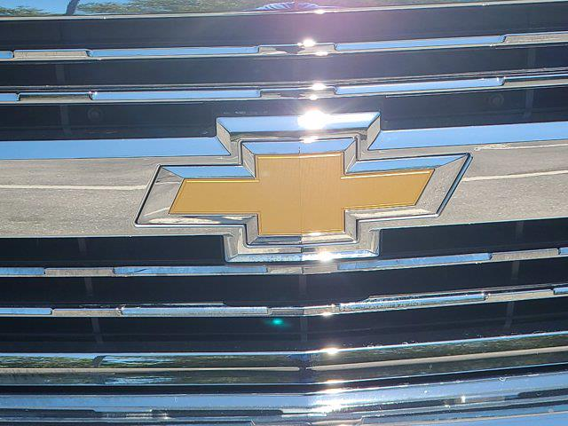 2018 Chevrolet Silverado 2500 Double Cab 4x2, Pickup #M44485A - photo 11