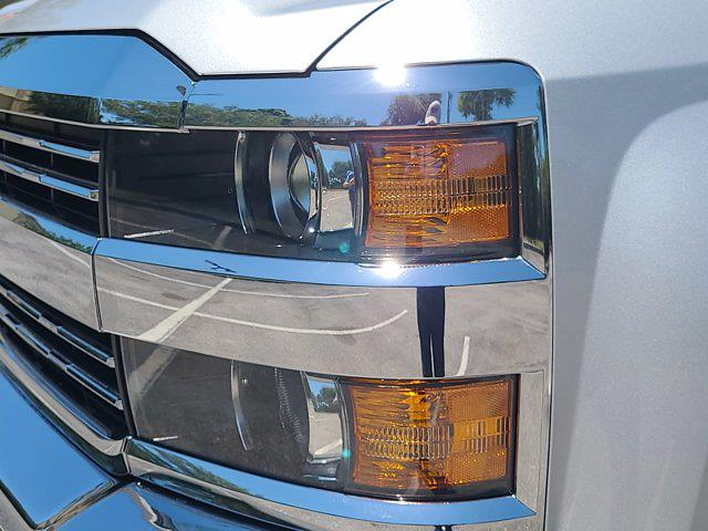 2018 Chevrolet Silverado 2500 Double Cab 4x2, Pickup #M44485A - photo 12