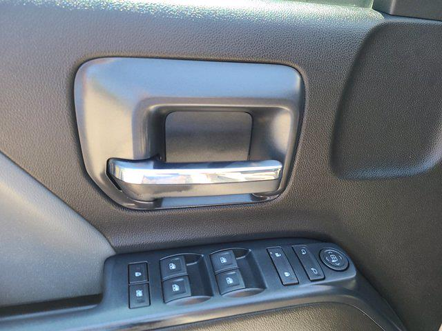 2018 Chevrolet Silverado 2500 Double Cab 4x2, Pickup #M44485A - photo 18