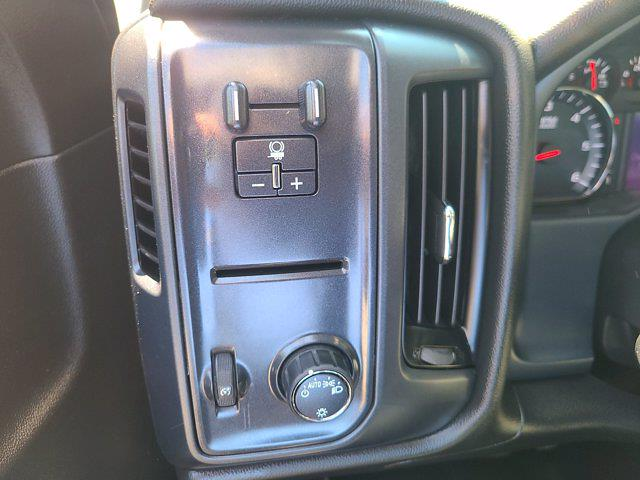 2018 Chevrolet Silverado 2500 Double Cab 4x2, Pickup #M44485A - photo 25