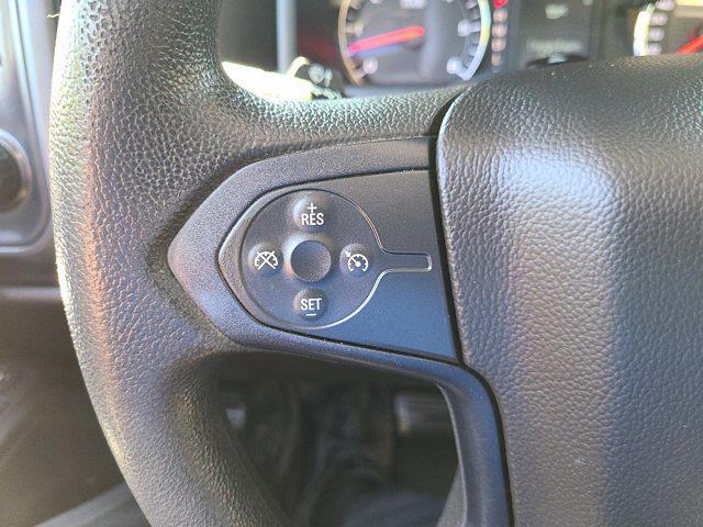 2018 Chevrolet Silverado 2500 Double Cab 4x2, Pickup #M44485A - photo 29