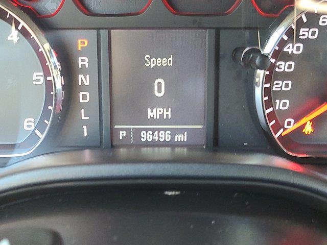 2018 Chevrolet Silverado 2500 Double Cab 4x2, Pickup #M44485A - photo 31