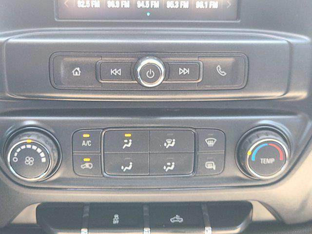 2018 Chevrolet Silverado 2500 Double Cab 4x2, Pickup #M44485A - photo 34