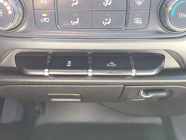 2018 Chevrolet Silverado 2500 Double Cab 4x2, Pickup #M44485A - photo 35