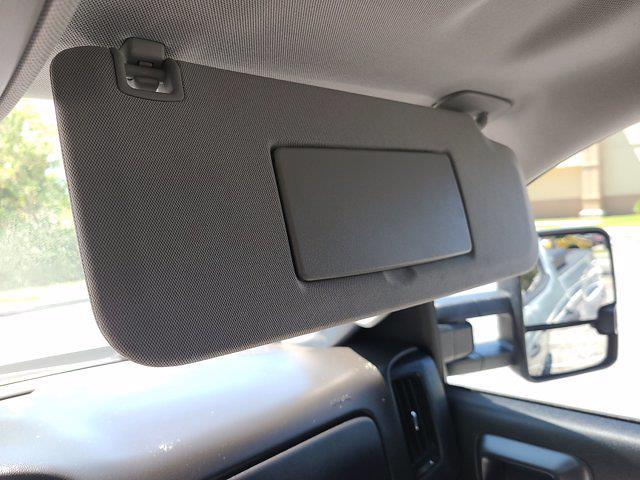 2018 Chevrolet Silverado 2500 Double Cab 4x2, Pickup #M44485A - photo 39