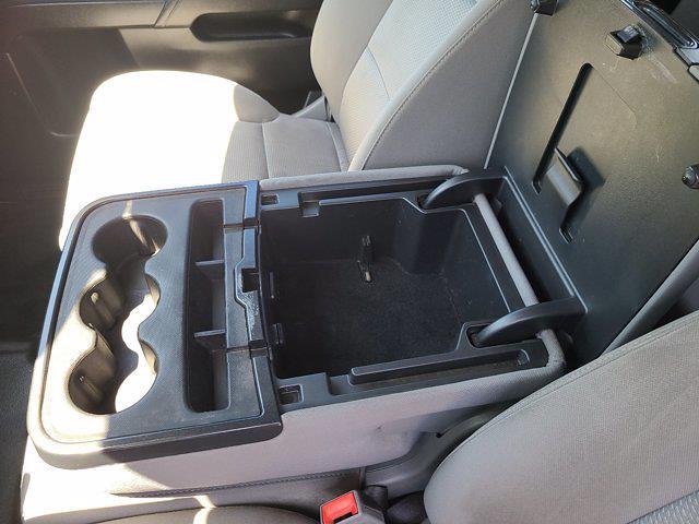 2018 Chevrolet Silverado 2500 Double Cab 4x2, Pickup #M44485A - photo 41