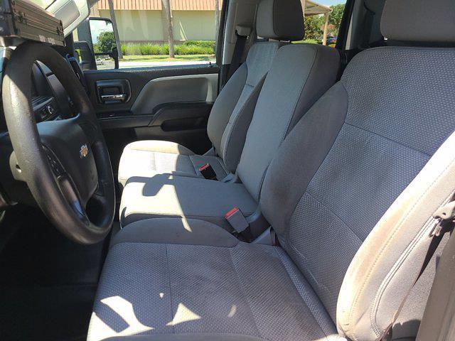2018 Chevrolet Silverado 2500 Double Cab 4x2, Pickup #M44485A - photo 42