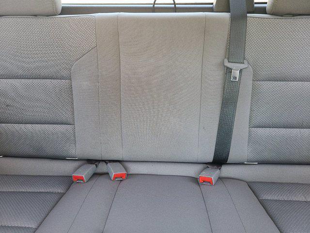 2018 Chevrolet Silverado 2500 Double Cab 4x2, Pickup #M44485A - photo 43
