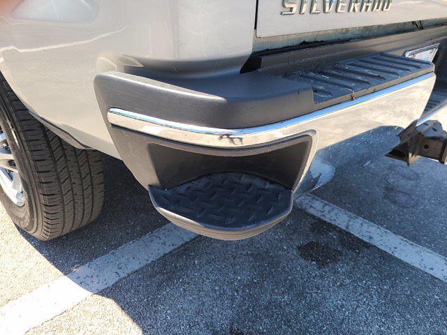 2018 Chevrolet Silverado 2500 Double Cab 4x2, Pickup #M44485A - photo 54