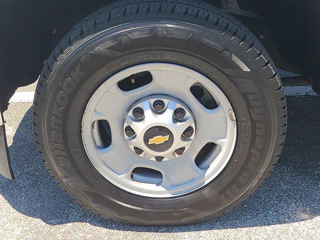 2018 Chevrolet Silverado 2500 Double Cab 4x2, Pickup #M44485A - photo 9