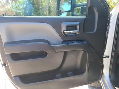 2018 Chevrolet Silverado 2500 Double Cab 4x2, Pickup #M44485A - photo 16