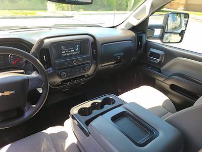 2018 Chevrolet Silverado 2500 Double Cab 4x2, Pickup #M44485A - photo 24