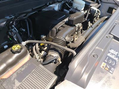 2018 Chevrolet Silverado 2500 Double Cab 4x2, Pickup #M44485A - photo 80
