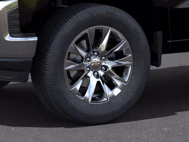 2021 Chevrolet Silverado 1500 Crew Cab 4x2, Pickup #M45574 - photo 7