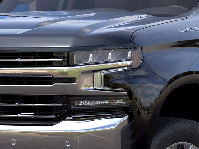2021 Chevrolet Silverado 1500 Crew Cab 4x2, Pickup #M45574 - photo 8