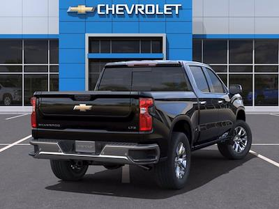 2021 Chevrolet Silverado 1500 Crew Cab 4x2, Pickup #M45574 - photo 2
