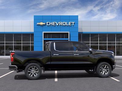 2021 Chevrolet Silverado 1500 Crew Cab 4x2, Pickup #M45574 - photo 5