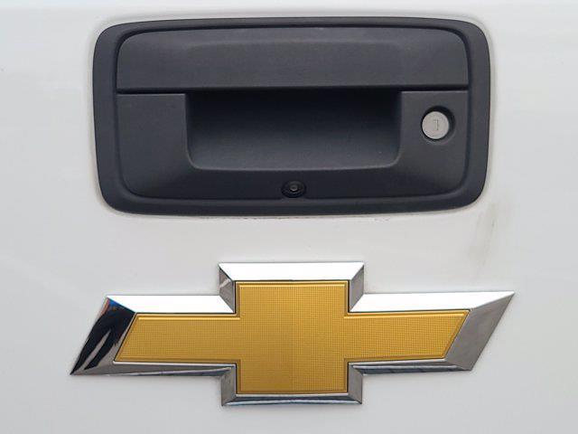2018 Chevrolet Silverado 1500 Double Cab 4x4, Pickup #M45574A - photo 59