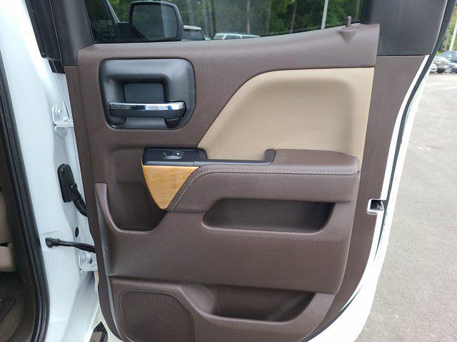 2018 Chevrolet Silverado 1500 Double Cab 4x4, Pickup #M45574A - photo 65