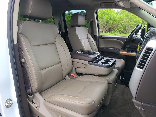 2018 Chevrolet Silverado 1500 Double Cab 4x4, Pickup #M45574A - photo 77