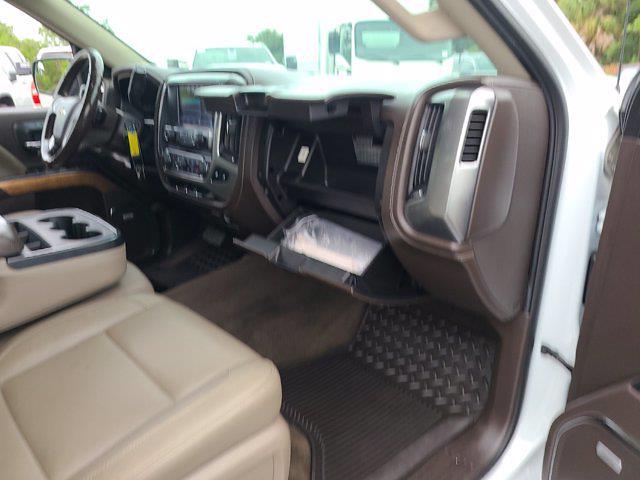 2018 Chevrolet Silverado 1500 Double Cab 4x4, Pickup #M45574A - photo 79