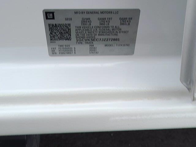 2018 Chevrolet Silverado 1500 Double Cab 4x4, Pickup #M45574A - photo 84