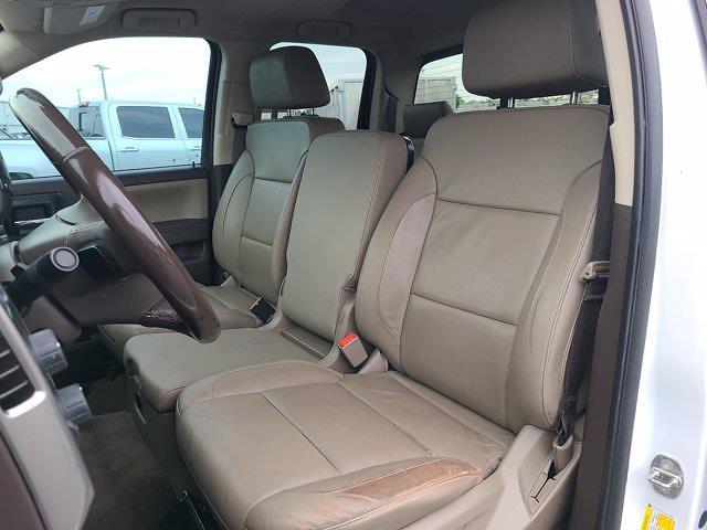2018 Chevrolet Silverado 1500 Double Cab 4x4, Pickup #M45574A - photo 23