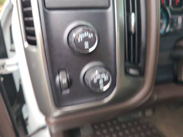 2018 Chevrolet Silverado 1500 Double Cab 4x4, Pickup #M45574A - photo 26